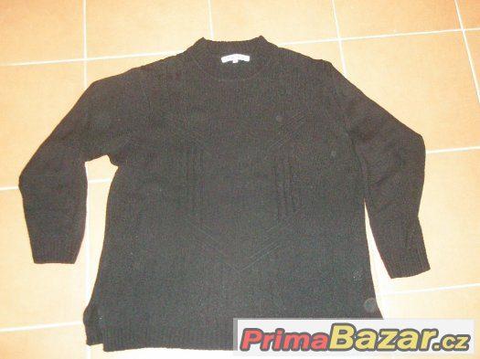 XXL svetr, levně