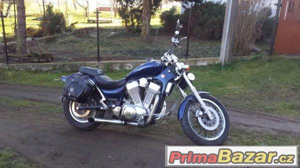 Suzuki Intruder VS 1400