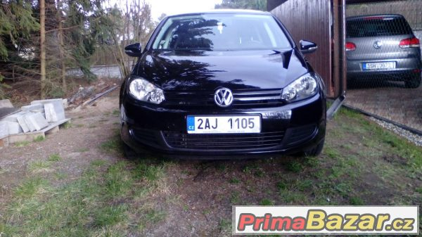 VW Golf 1.4i