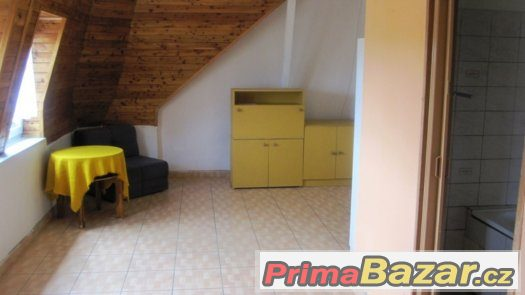 Brno-Troubsko nájem bytu v I.p.1+1-bez provize