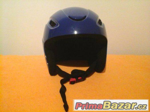 Dětská lyžařská helma Tecno