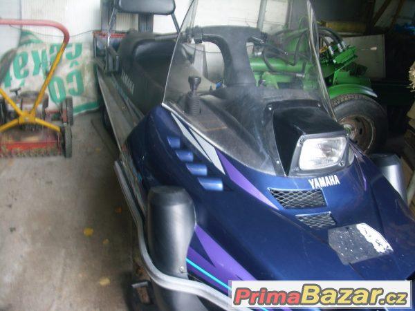 Yamaha ET 410 8BY