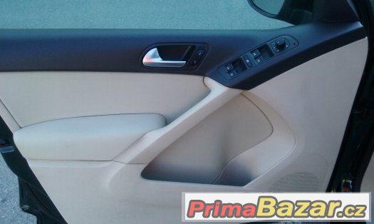 VW Tiguan Sport -Line 4x4