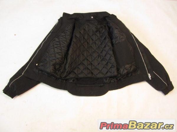 Textilní bunda Polo FLM vel. L