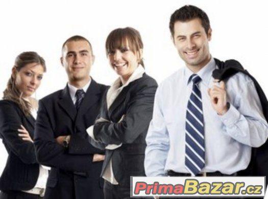 Pojišťovací a finanční poradce Jihomoravský kraj