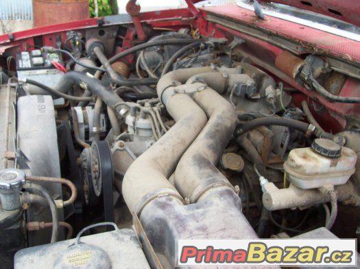 Ford f250 V8  1992