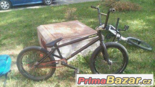 BMX Specialized
