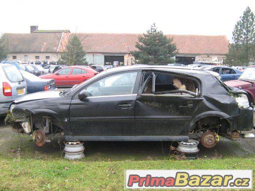 Opel Signum 2,2DTI