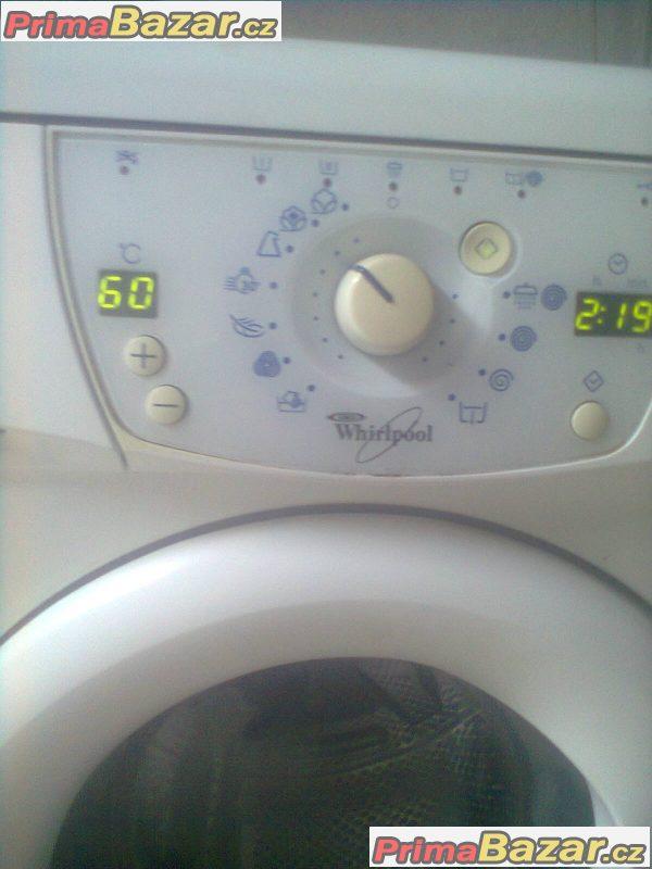 Pračka automatka WHIRLPOOL