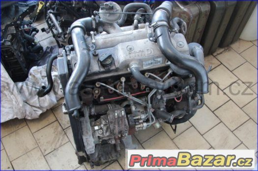 Motor na Ford Focus