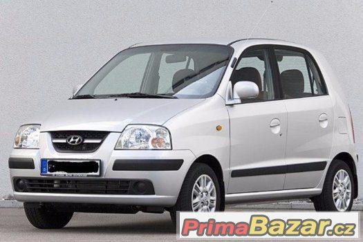 Hyundai Atos r.v.2005