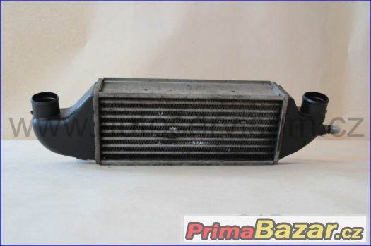 Intercooler na Ford focus