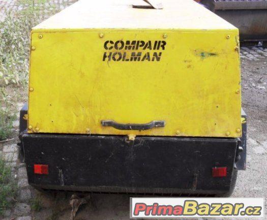 Kompresor Compair Holman