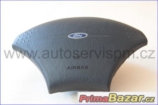 Airbag sada na Ford focus