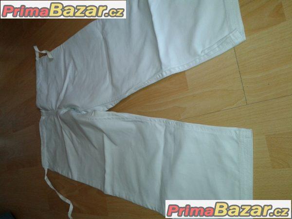 karate kalhoty Tokaido made in Japan doprava zdarma