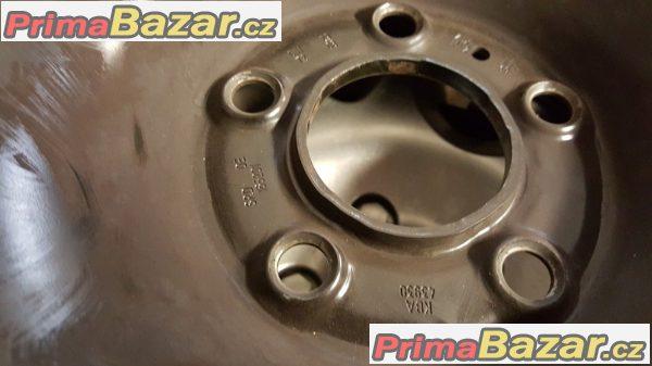 Plech. disky  Mercedes Audi 5x112 7jx16 et39 c.d.165201