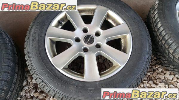 Borbet BMW 5x120 7jx16 et20