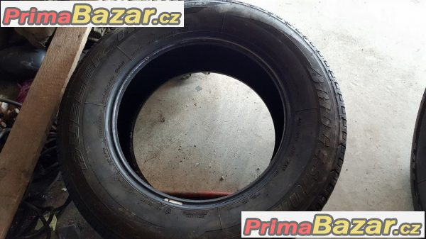 Pneu Bridgestone Dueler H/L 265/65 r18 112H M+S