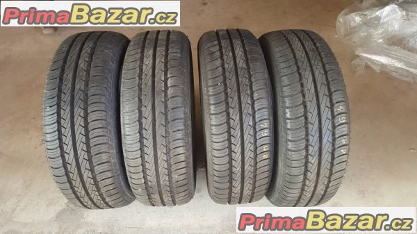 Pneu 99% Goodyear Eagle NCT5 185/60 r15 94
