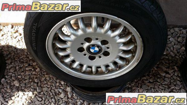 BMW 5x120 7jx15 is47 c.d.BMW1180069-2