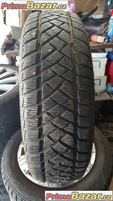 1xpneu Dunlop Winter Sport M2 175/70 r14