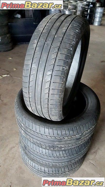 Pneu Michelin Primacy HP 215/50 r17 95V