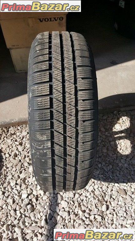 1xnova pneu Continental Cross Contact 215/65 r16 dot2013