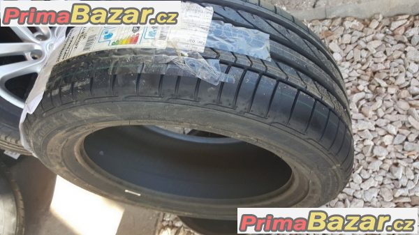 1xnova pneu Bridgestone Potenza RE050A 245/45 r17 95Y dot2013