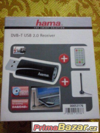 DVB-T USB Hama
