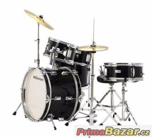 Prodám akustické bicí pro děti
