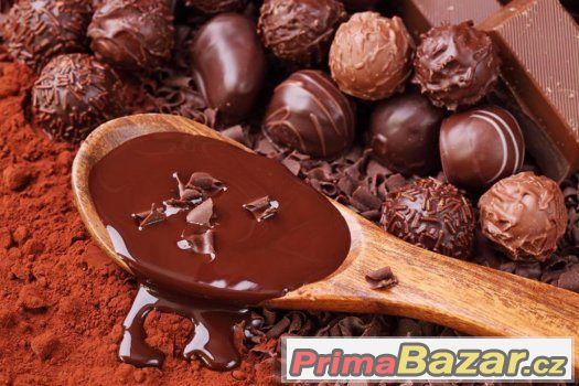 Choco-Story: Prohlídka muzea, workshop a neomezená degustace