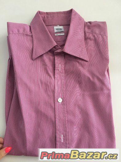 Panska košile BLAZEK 109ab7eee8
