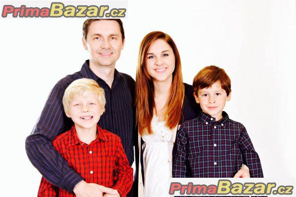 ✎ Výuka angličtiny Brno