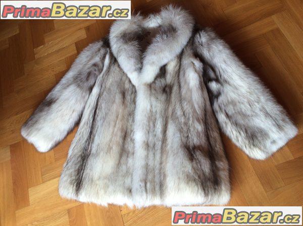 paleto-ze-stribrne-lisky 3064c70d07