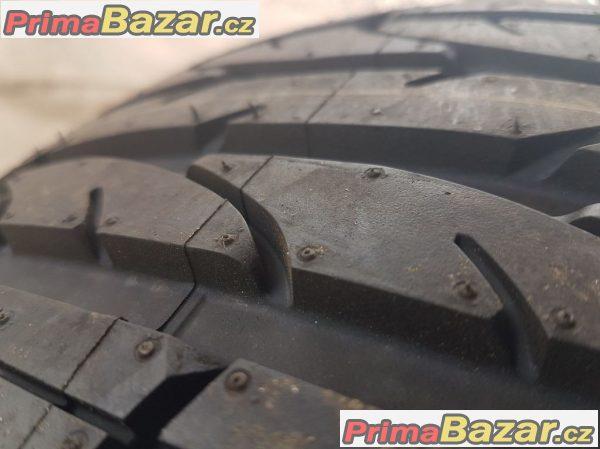 1x nová, nepoužitá pneu Bridgestone Dueler H/P Sport 235/45 r19 95V