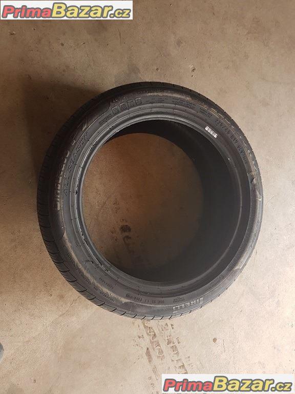 1x nová, nepoužitá pneu Pirelli Cinturato P7 225/45 r17 94V dot091