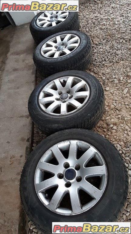Volkswagen 3BD601025K 5x112 7jx15 et37