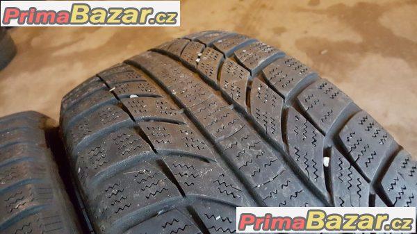 2x pneu Champiro pro GT zet 205/55 r16 91H 1