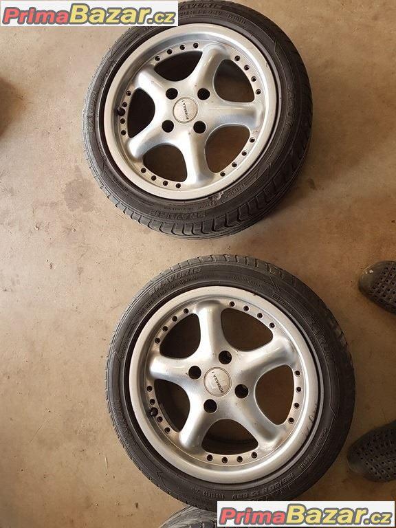 Emr Peugeot 4x108 7jx15 et35