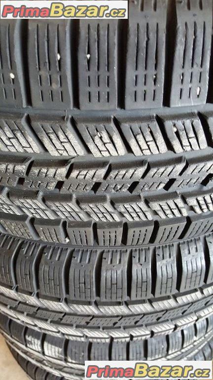 Plechove disky  BMW 6775617 5x120 6.5jx16 is42