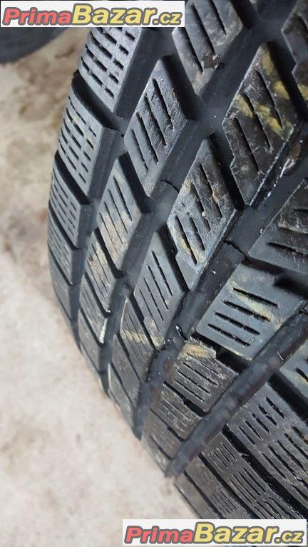 2x pneu Pirelli 240 17 205/45 r17 88V