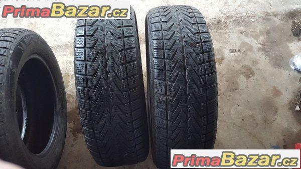 2x pneu Vredestein  Xtreme 16 215/65 r16