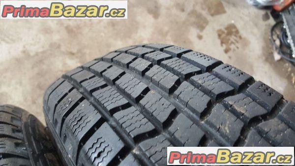 2x pneu Trayal T-200 165/70 r14 81T