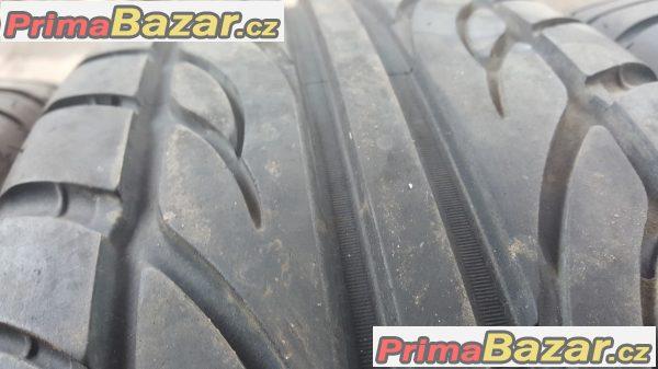 super Letní pneu 225/55 r17 101W XL