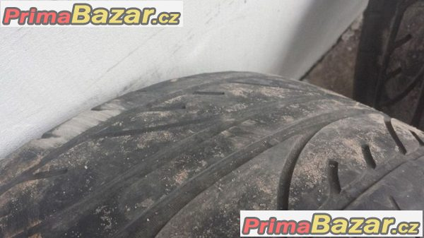 BMW 5x120 7jx15 is47 pneu 205/60 r15 91V c.d.1182608-2   r15