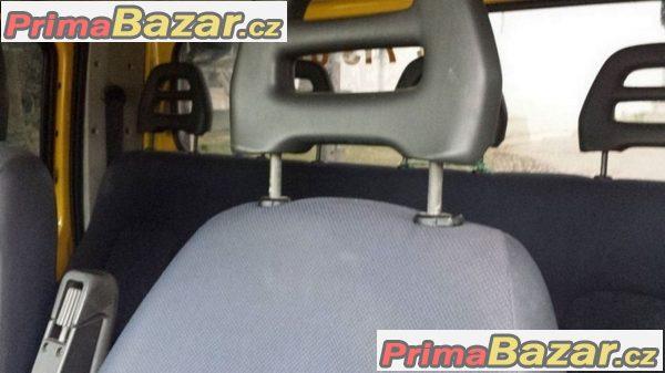 odtahovka Fiat Ducato 2.8JTD r.2002