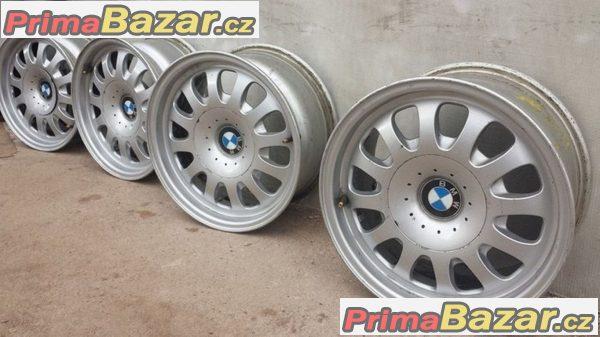 BMW 5x120 7jx15 is20 c.d.SF133985k  r15