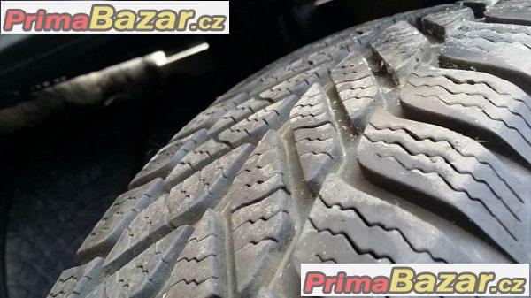 Plechove disky  BMW  pneu 5x120 6jx15 is42