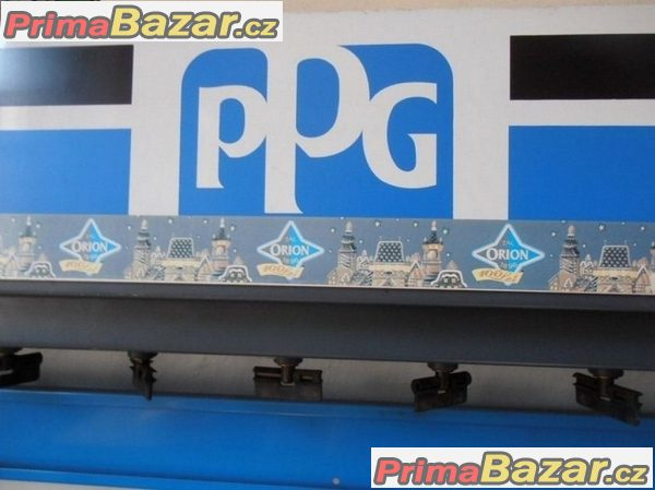 Míchačka barev PPG