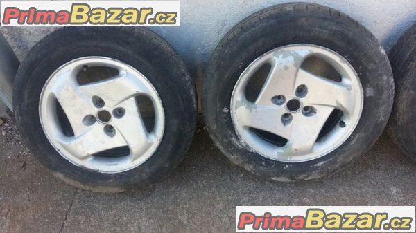Fiat 4x98 6,5jx15 et35